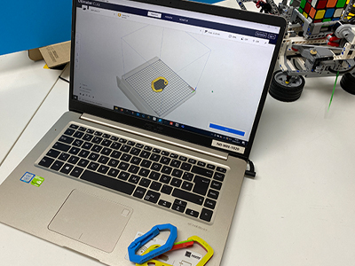 Einsteiger-Workshop in den 3D-Druck